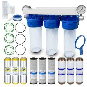 Oczyszczacze wody